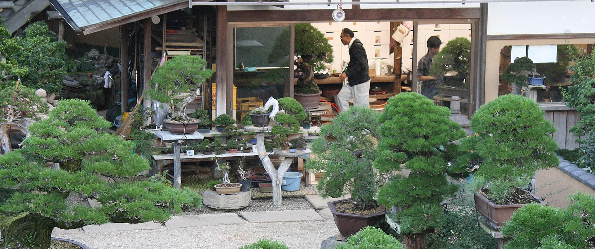 Kunio Kobayashi - workshop